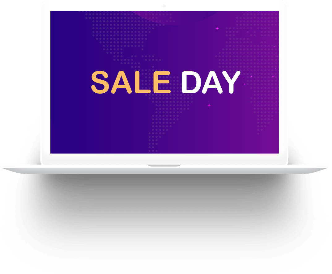 Deal and Sale Page, Cha3lik